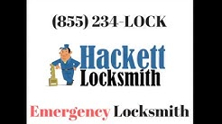 Locksmith Services of Tyler TX (855) 234-5625