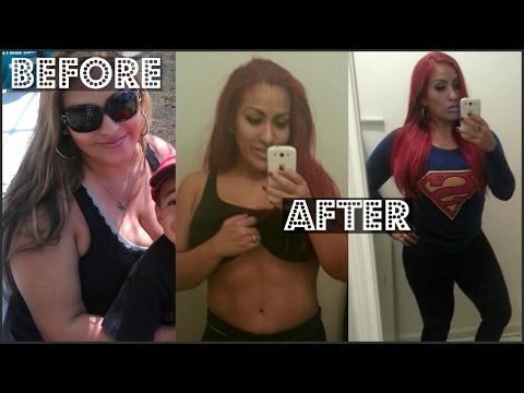How I Lost Weight Fast 75 POUNDS IN 8 MONTHS | WEIGHT LOSS Transformation Before & After Journey