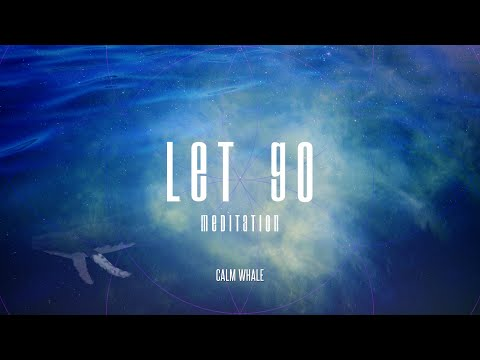 Breathe & LET GO - Dissolve in Oneness | Astral Projection OBE Music