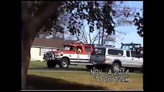 Lehigh Township Vol. Fire Company 2014 Banquet Video