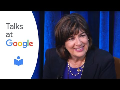 Christiane Amanpour | News Lab at Google