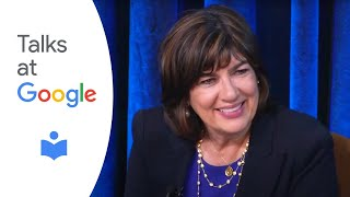 Christiane Amanpour presented by News Lab at Google