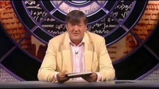 QI / КьюАй / Весьма Интересно - 4 сезон - 1 эпизод - Danger (русские субтитры)