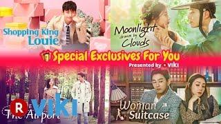Top Korean Dramas On Viki 2016