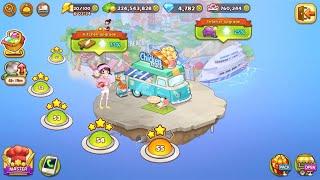 Cooking Adventure - Chicken Truck 55 🌭🍿🥛 screenshot 3