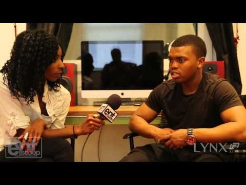 Growing Up Under The Eyes Of Hollywood With Actor Marc John Jefferies