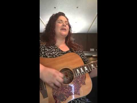 """""""Family Chain"""" ~ Joe Isaacs Cover ~ by Heather Berry Mabe"""