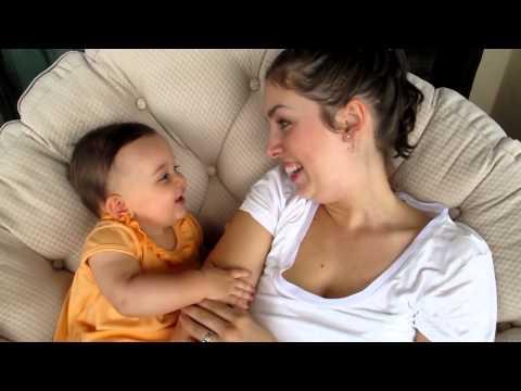 Rainy Day Singing   Mom & Baby