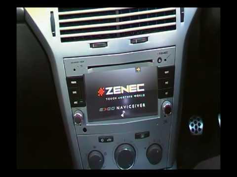 Zenec ZE-NC 5010 FC/CR/MS/BG: User Guide