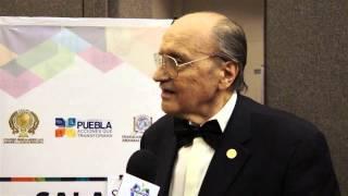 Directivos del CIHCE exponen la labor de la Dra. María Luisa Piraquive