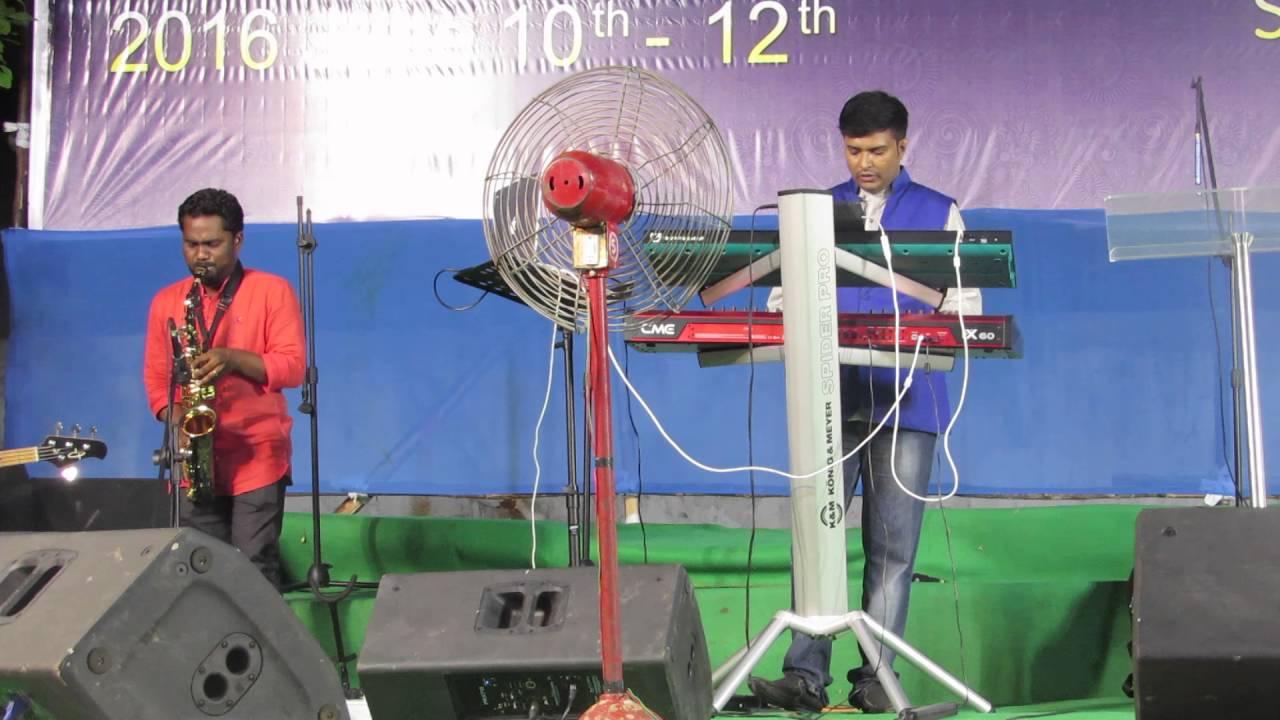 Yehova Naa Balama J K Christopher Instrumental  Latest Telugu Christian Songs 2017 2018
