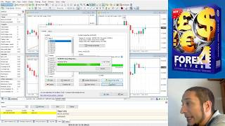 Forex Tester 4 tutorial 2