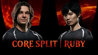 MPL Weekly Core Split - Reid Duke vs Rei Sato - Ruby Division Lower Semifinals