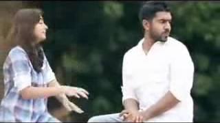 nenjodu cherthu malayalam love song
