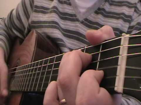 Its All About You By Mcfly Guitar Lesson Youtube