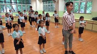 Publication Date: 2018-08-31 | Video Title: 循理會美林小學-暑期爵士舞班