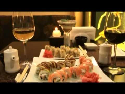 """Японский ресторан """"Таруми"""""""