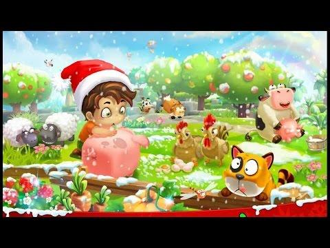 Game nông trại – Trò chơi dành cho trẻ em