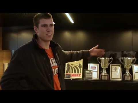 Mason Cox: OSU Memories