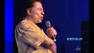 SBT 30 Anos Silvio Santos Fala aos Funcionarios