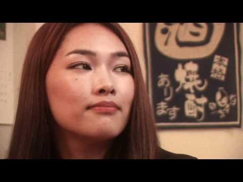 "Mongolian short film  ""9 sariin valentin"""