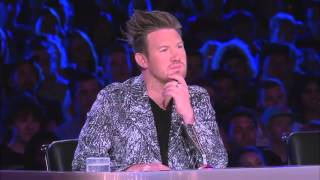 Audition - Australia's got Talent 2016