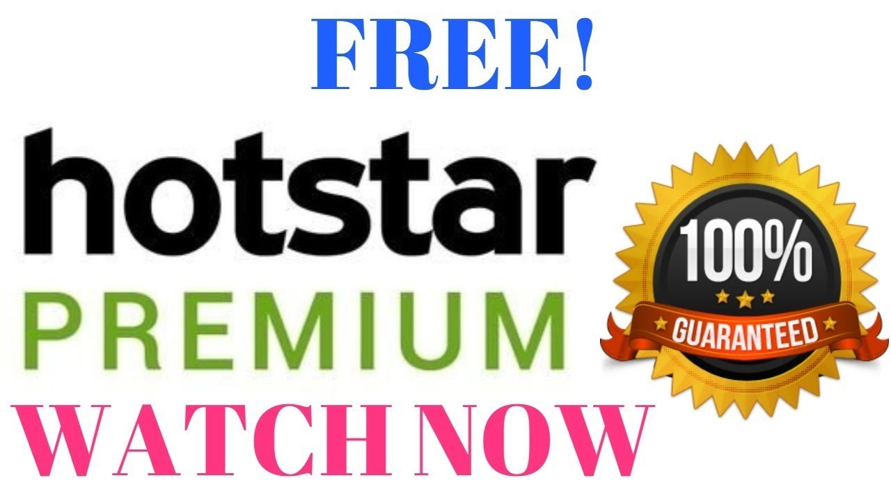 Watch hotstar premium video without any cost ! Without hotstar premium  account ! Edit this cookie !