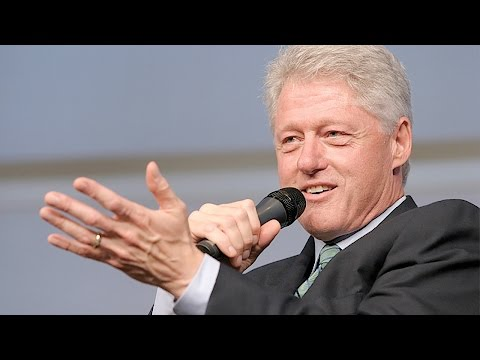 Bill Clinton's Horrible Policies Destroyed Black Communities
