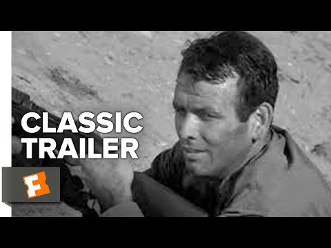 Hell To Eternity (1960) Official Trailer - Jeffrey Hunter, David Janssen Movie HD