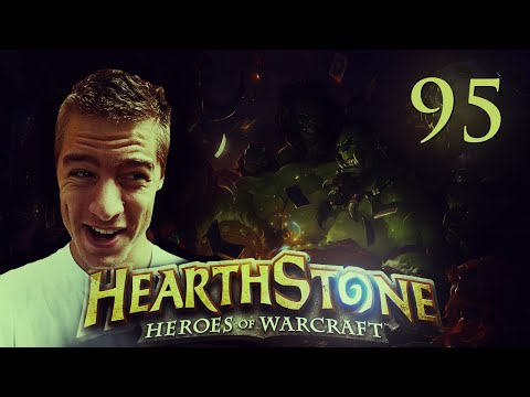 VIDÍM DO BUDOUCNOSTI O_o - Hearthstone [CZ] by OndwaK Part 95