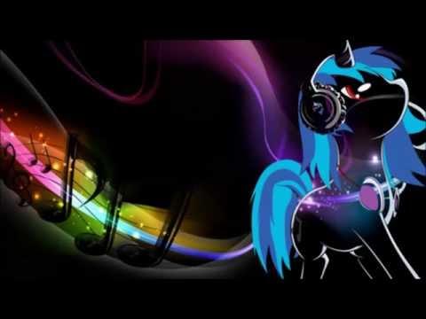 My Little Pony Music Mix