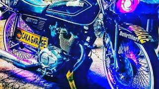 Basık motor slyt