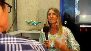 Dianne Ellis Surfer - MMS gave me huge relief from Lyme disease symptoms.