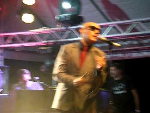 NUVOLE ROSA - Giuliano Palma @Magnolia 14-7-2011