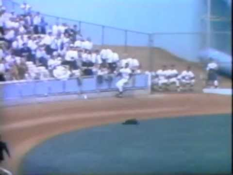 1966 World Series: Baltimore Orioles vs Los Angeles Dodgers: Would You Believe 4 Straight?!