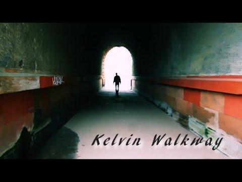 The Kelvin Walkway: Glasgow To Milngavie
