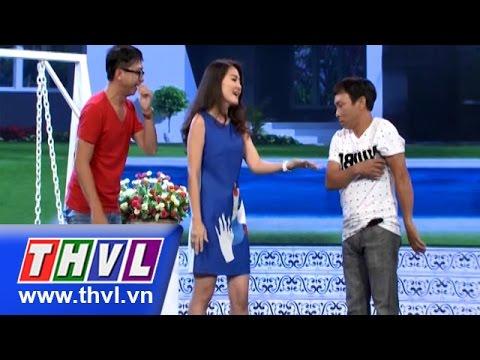 THVL | Danh hài đất Việt - Tập 20: OK! Mình chia tay - Ngọc Lan, Hứa Minh Đạt, Hồ Việt Trung