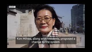 BBC 한국 음식물 쓰레기 재활용 성공사례 소개