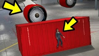 CAN YOU SAVE MOLLY IN GTA 5? (you wont believe this)