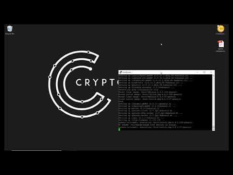 CrowdCoin Masternode Set Up Guide