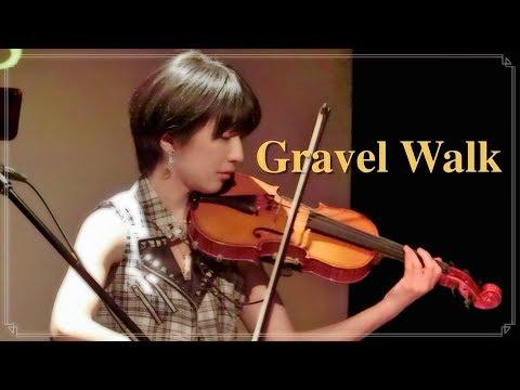Gravel Walk/Mizuki Mizutani(高音質:高画質)