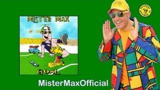 Mister Max - La copa de la vida (Goal goal)