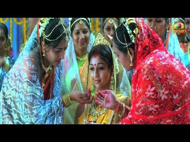 sri ramarajyam songs - seeta seemantham song - bala krishna nayanatara Travel Video