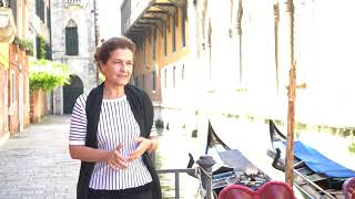 Renata Codello - Fondazione Giorgio Cini Onlus