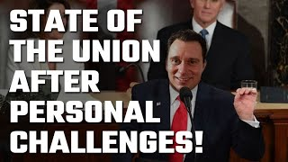 🗣️ State of the Union after Personal Challenges!