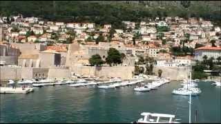 024 Хорватия Дубровник 2013 Croatia Dubrovnik road sea journey tourism туризм путешествие море отдых(, 2015-05-18T07:54:54.000Z)