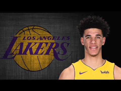 (NBA) Lavar Ball Says Lonzo Ball Won't Resign With Lakers Unless LiAngelo And Lamelo Are Signed