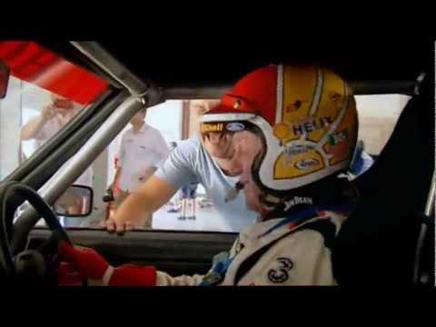 Dick Johnson drives Peter Brocks A9X Torana around Bathurst