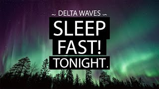 Sleep Talk Down, Guided Meditation Music - Sleep Faster (With Powerful Delta Waves & Sleep Hypnosis)
