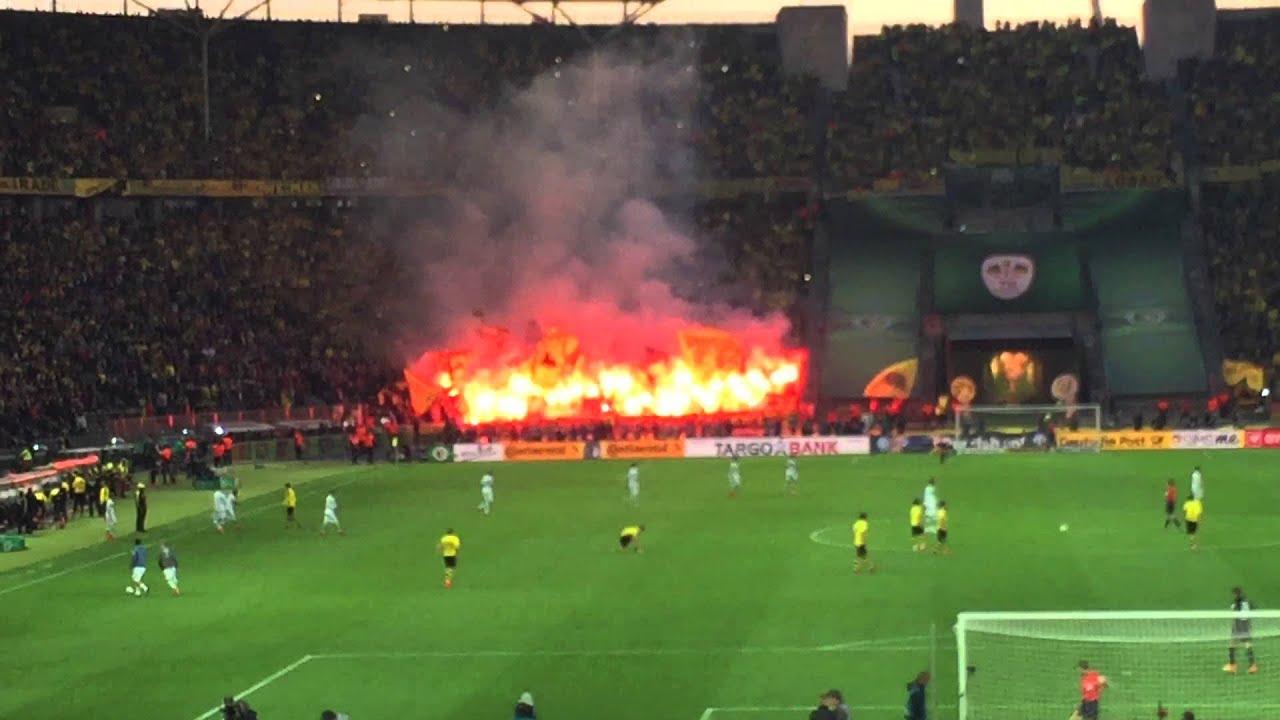 Dfb Dortmund Wolfsburg
